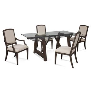 Ellsworth Casual Dining Set