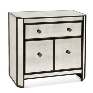 McDowell Commode
