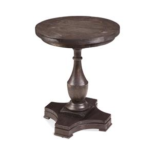 Hanover Round End Table