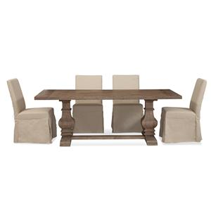 Kinzie Casual Dining Set