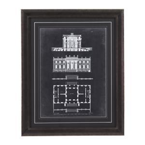Graphic Building IV