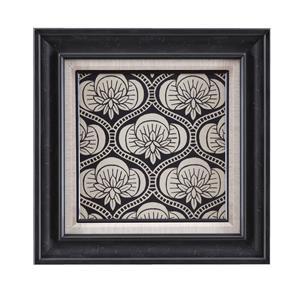 Ornamental Tile Motif I
