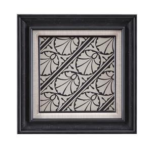 Ornamental Tile Motif VI