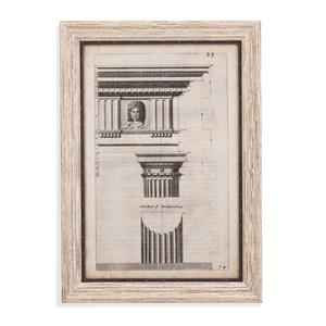 Ancient Architecture I