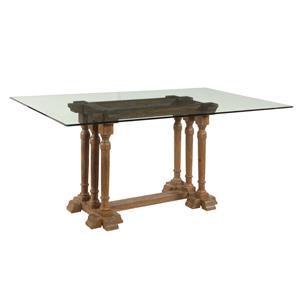 Pemberton Rect Dining Table