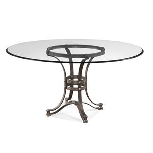 Tempe Round Dining Table