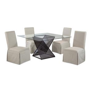 Bolton Casual Dining Set