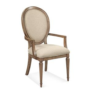 Esmond Arm Chair