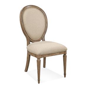 Esmond Side Chair
