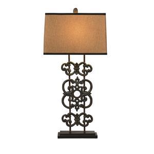 Capistrano Table Lamp