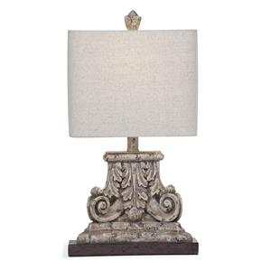 Lachlan Table Lamp