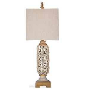 Balta Table Lamp