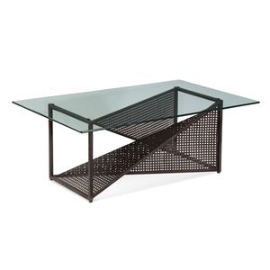Bolton Rectangle Cocktail Table