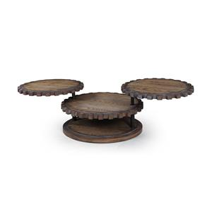Sprockets Cocktail Table