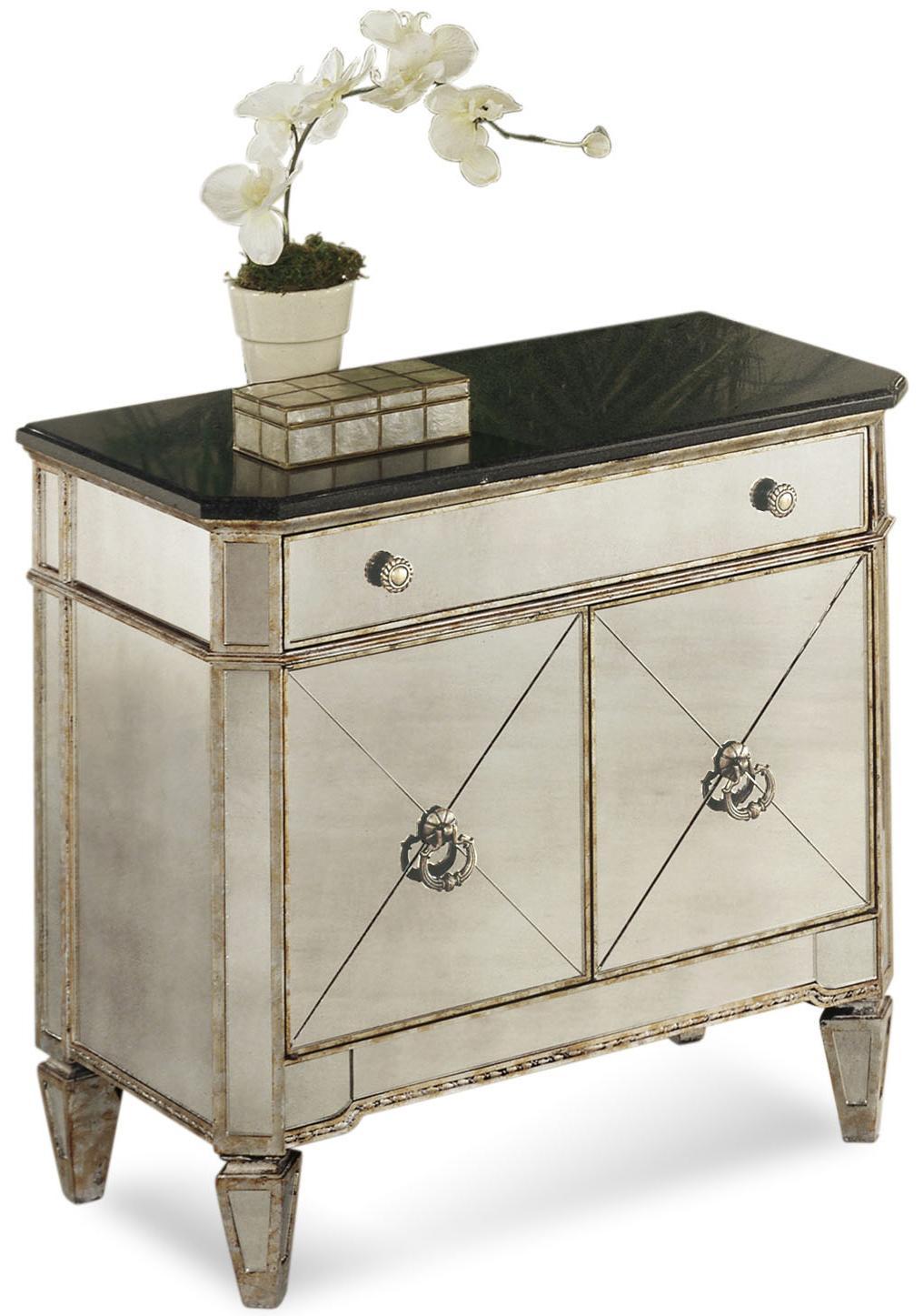 Borghese Commode by Bassett Mirror at Bullard Furniture
