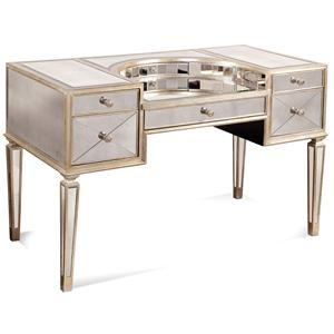 Bassett Mirror Borghese Lady's Writing Desk