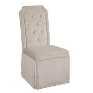 Aramis Parson Chair