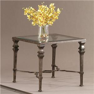 Bassett Mirror Lido End Table