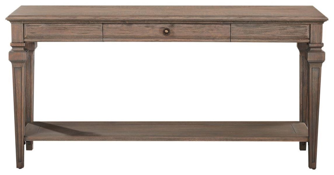 Living Console Table by Accents & More at Sprintz Furniture