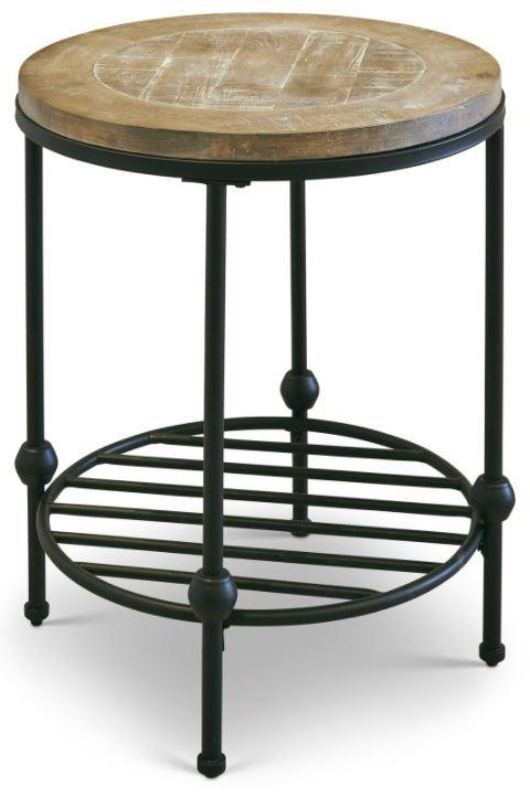 Living End Table by Accents & More at Sprintz Furniture