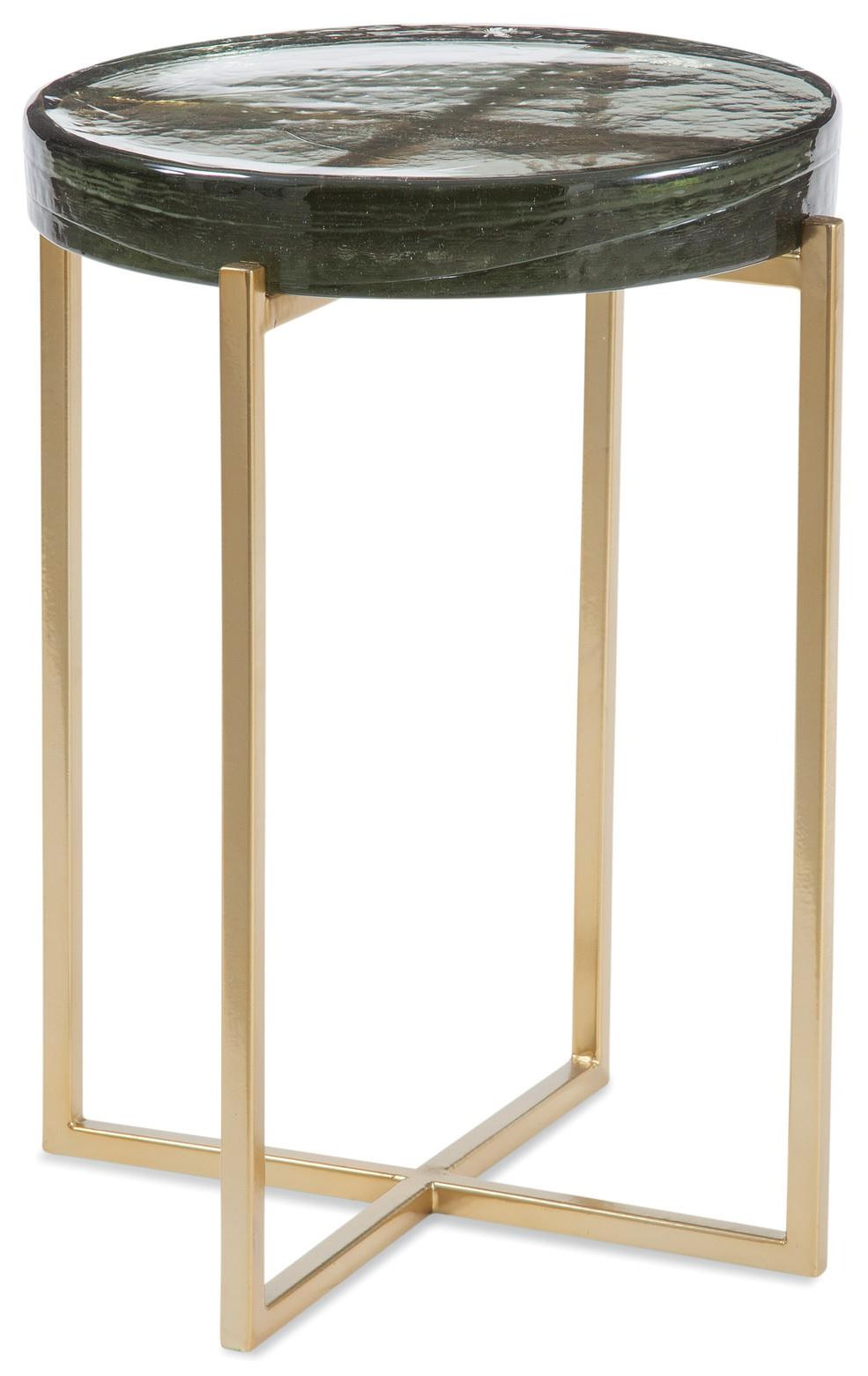 Marilee Accent Table by Bassett Mirror at Johnny Janosik