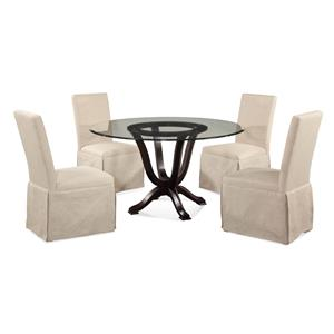 Serenity Casual Dining Set