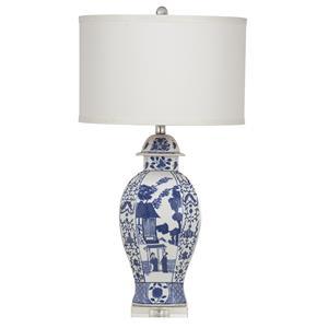 Alden Table Lamp