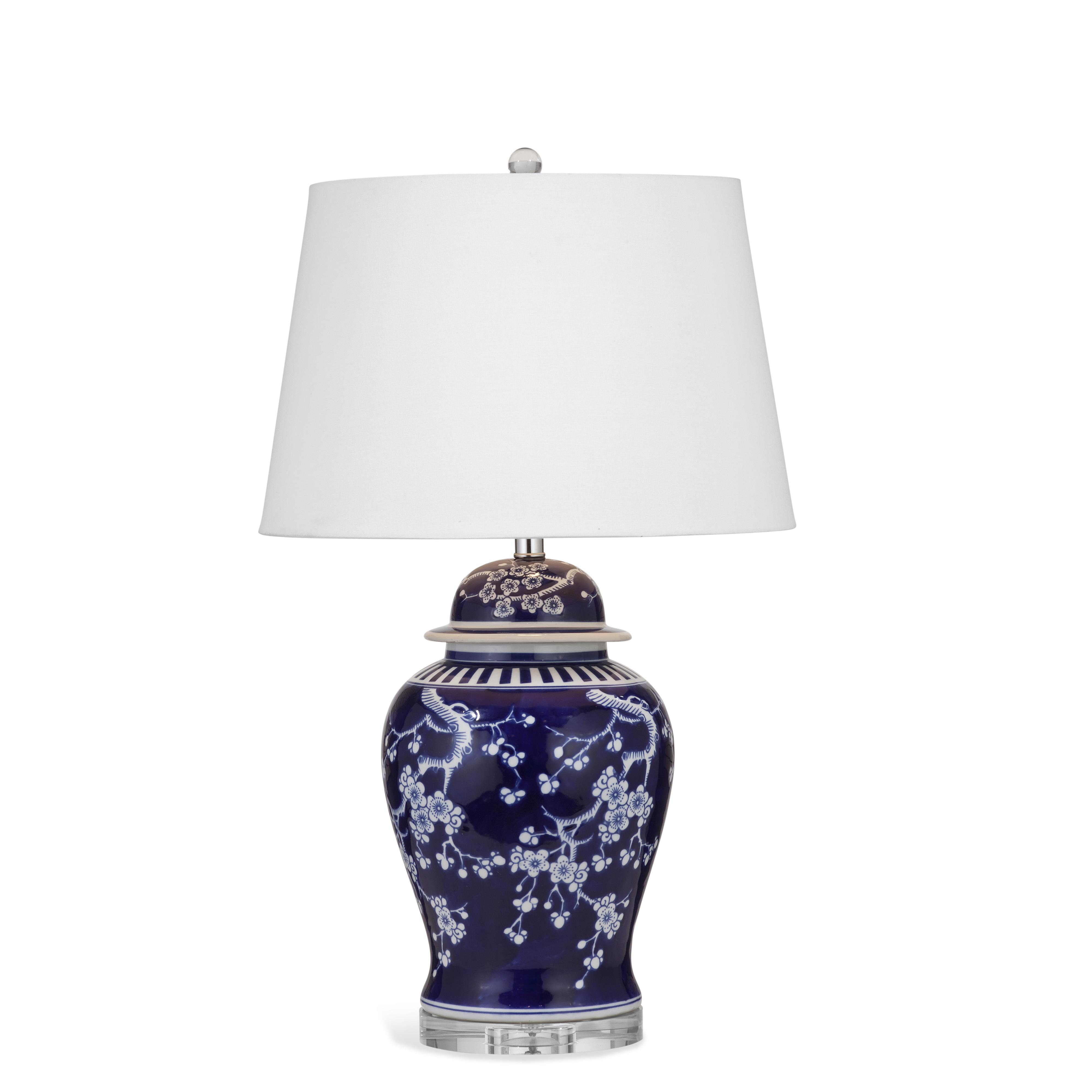 Old World Brohman Table Lamp by Bassett Mirror at Alison Craig Home Furnishings