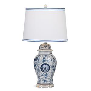 Sandra Table Lamp