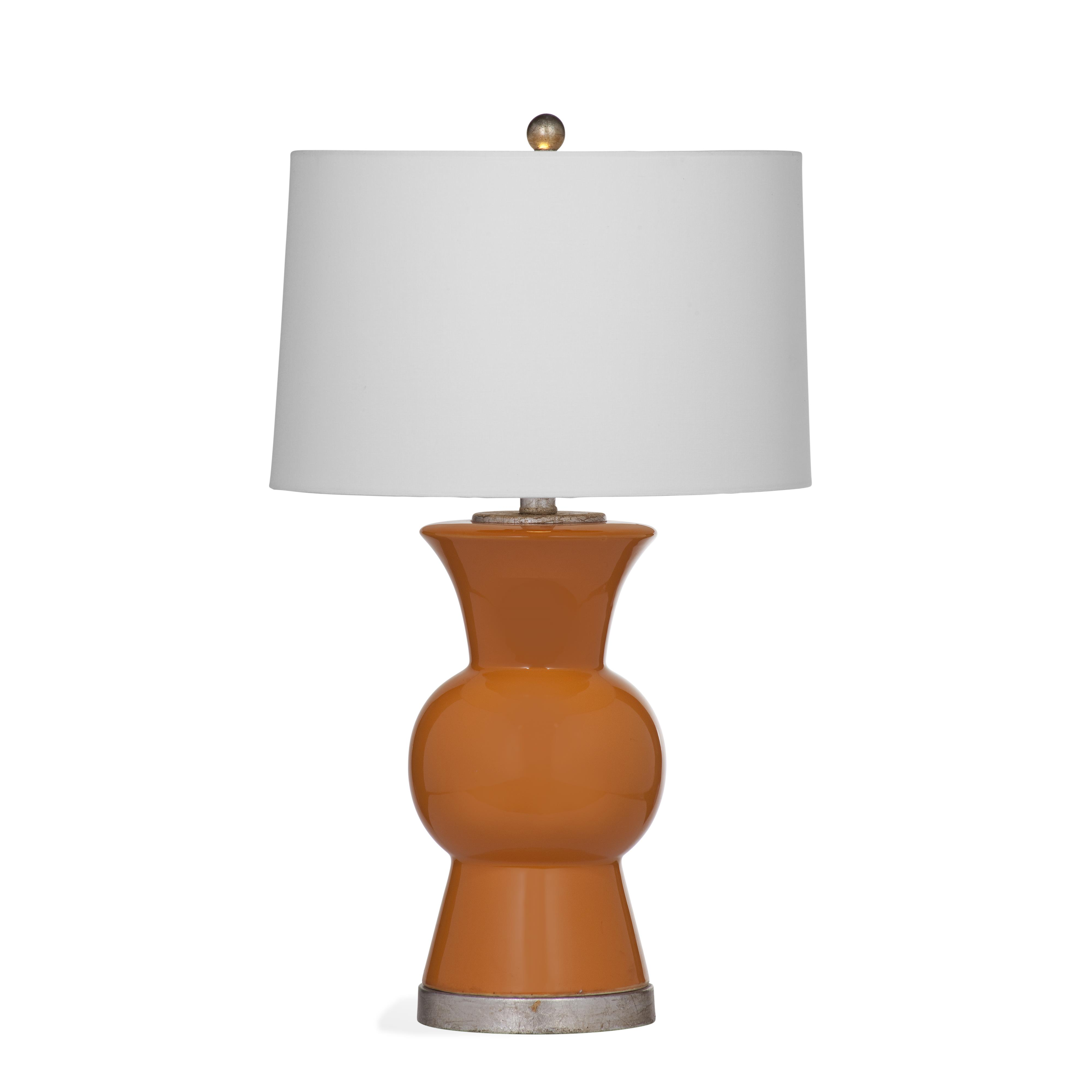 Old World Macon Table Lamp at Ruby Gordon Home