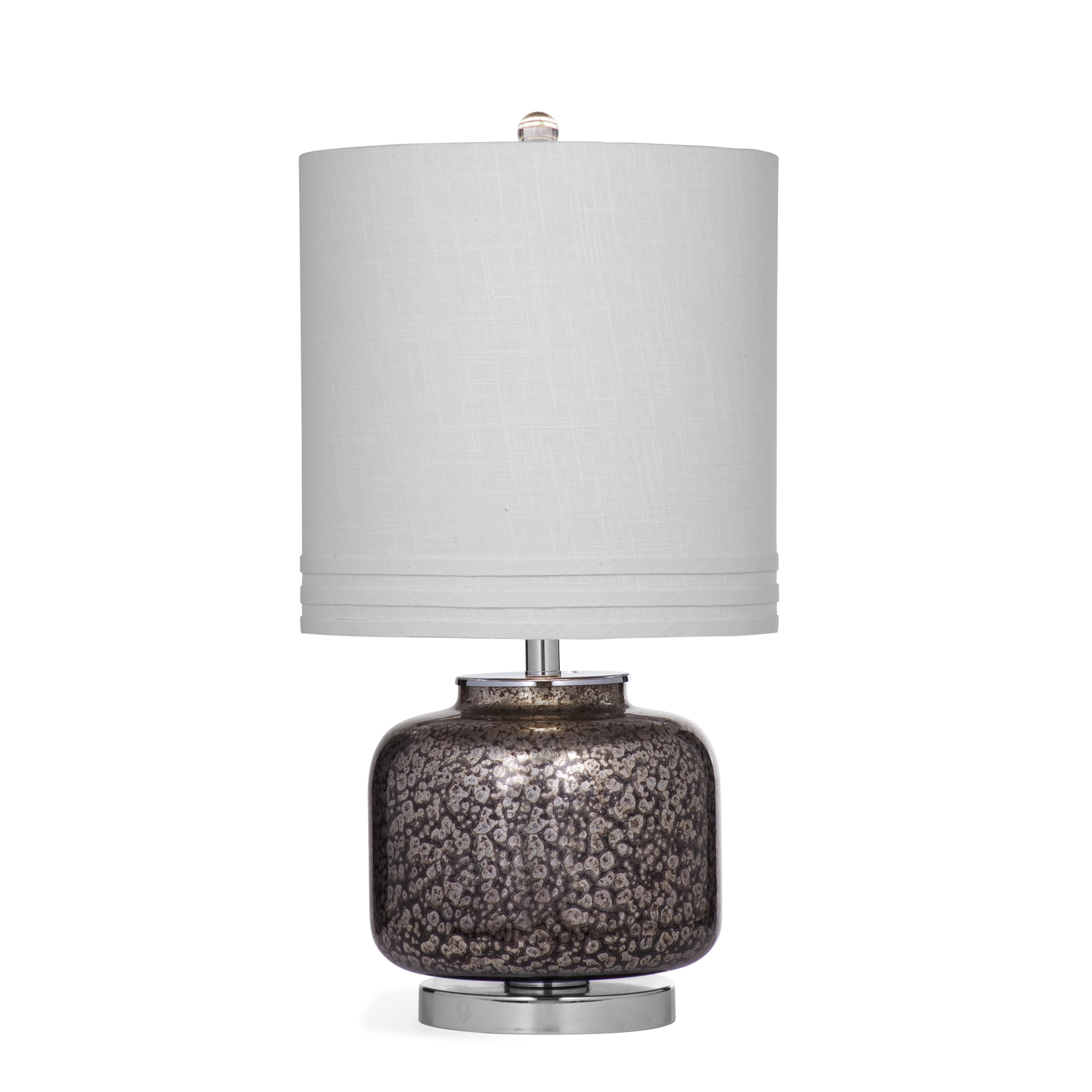 Old World Sherman Table Lamp by Bassett Mirror at Alison Craig Home Furnishings