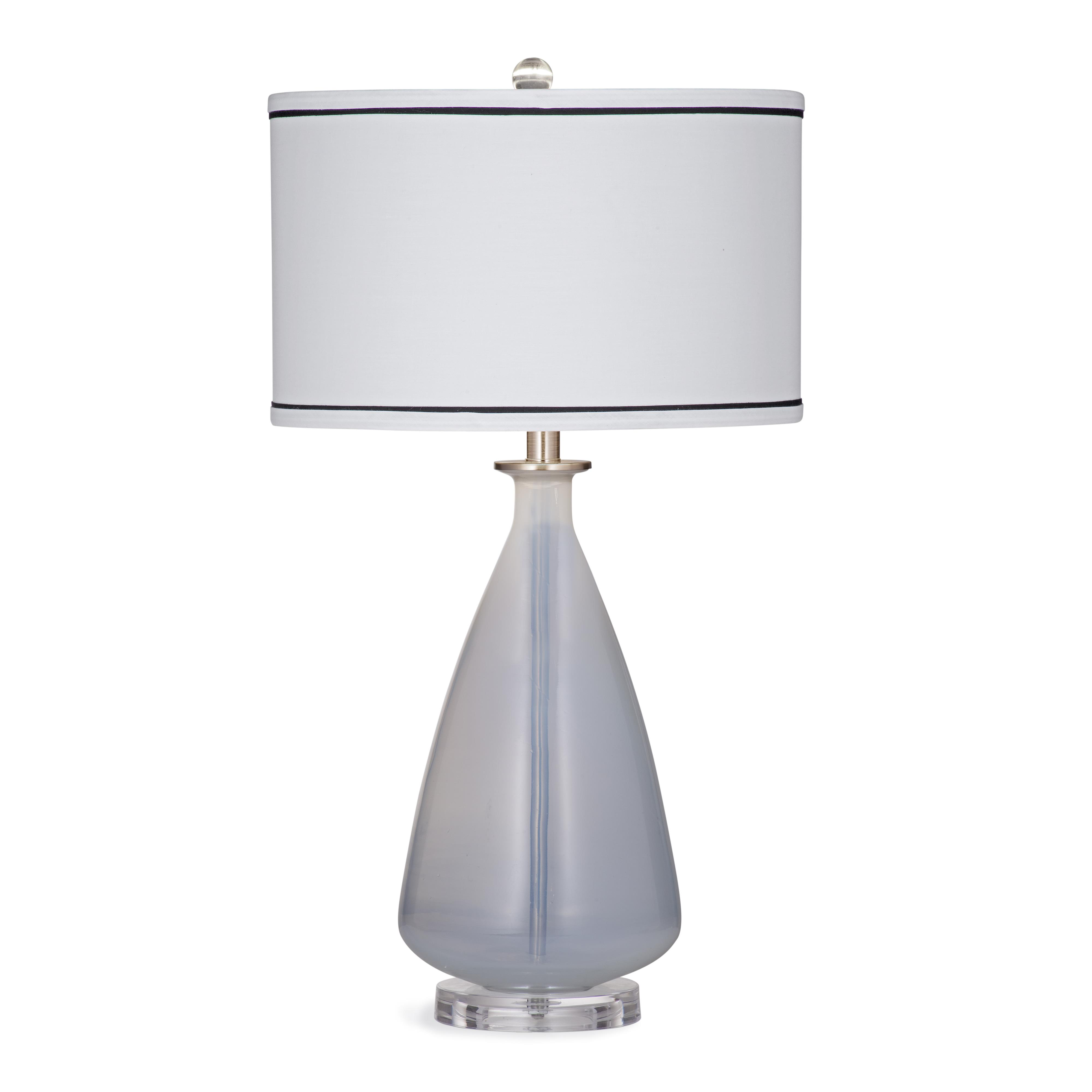 Old World Windsor Table Lamp by Bassett Mirror at Alison Craig Home Furnishings
