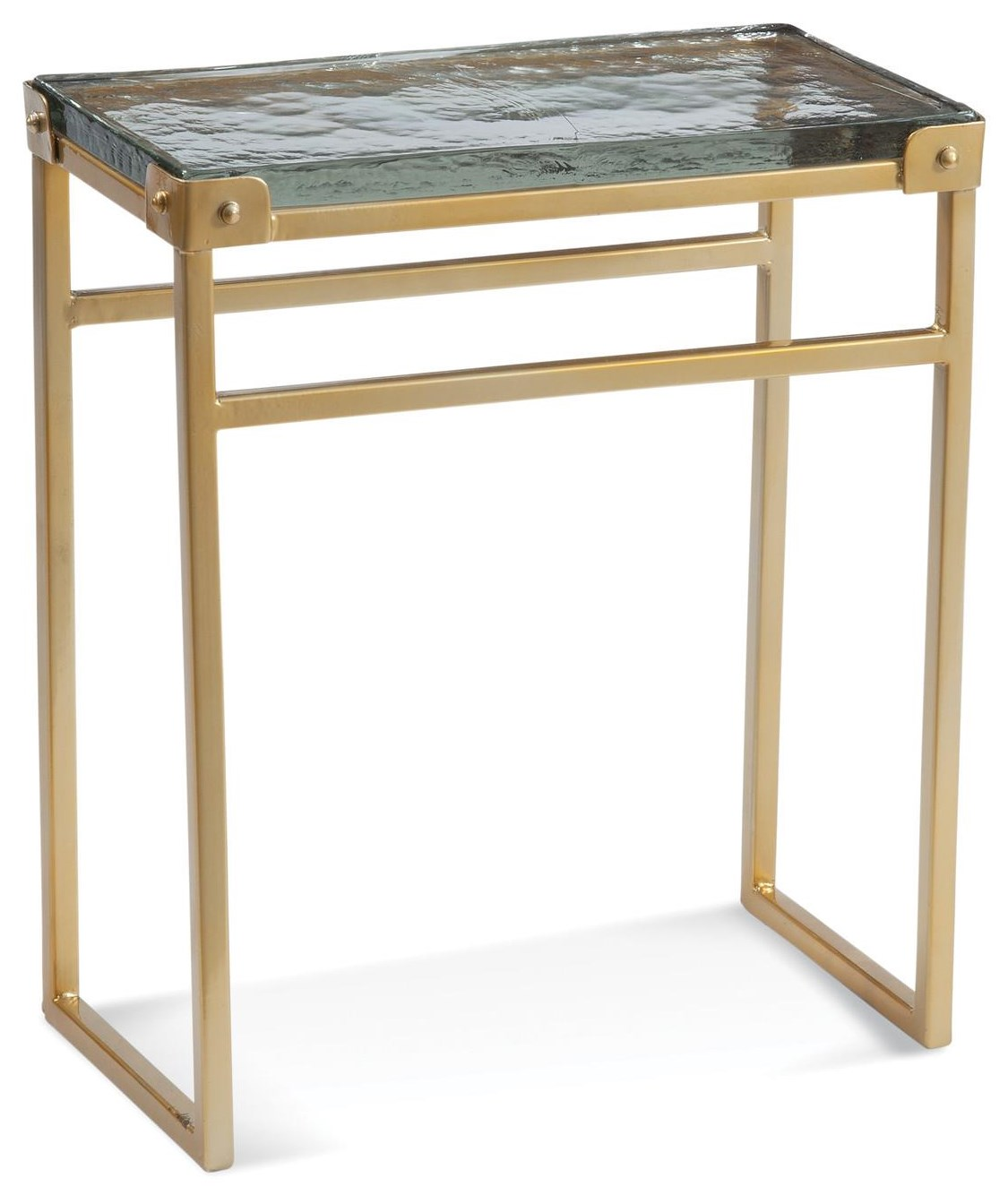 Pacilo Accent Table by Bassett Mirror at Johnny Janosik