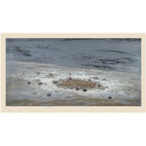 Deep Ocean- Canvas