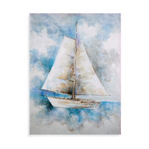 Sail Ahead