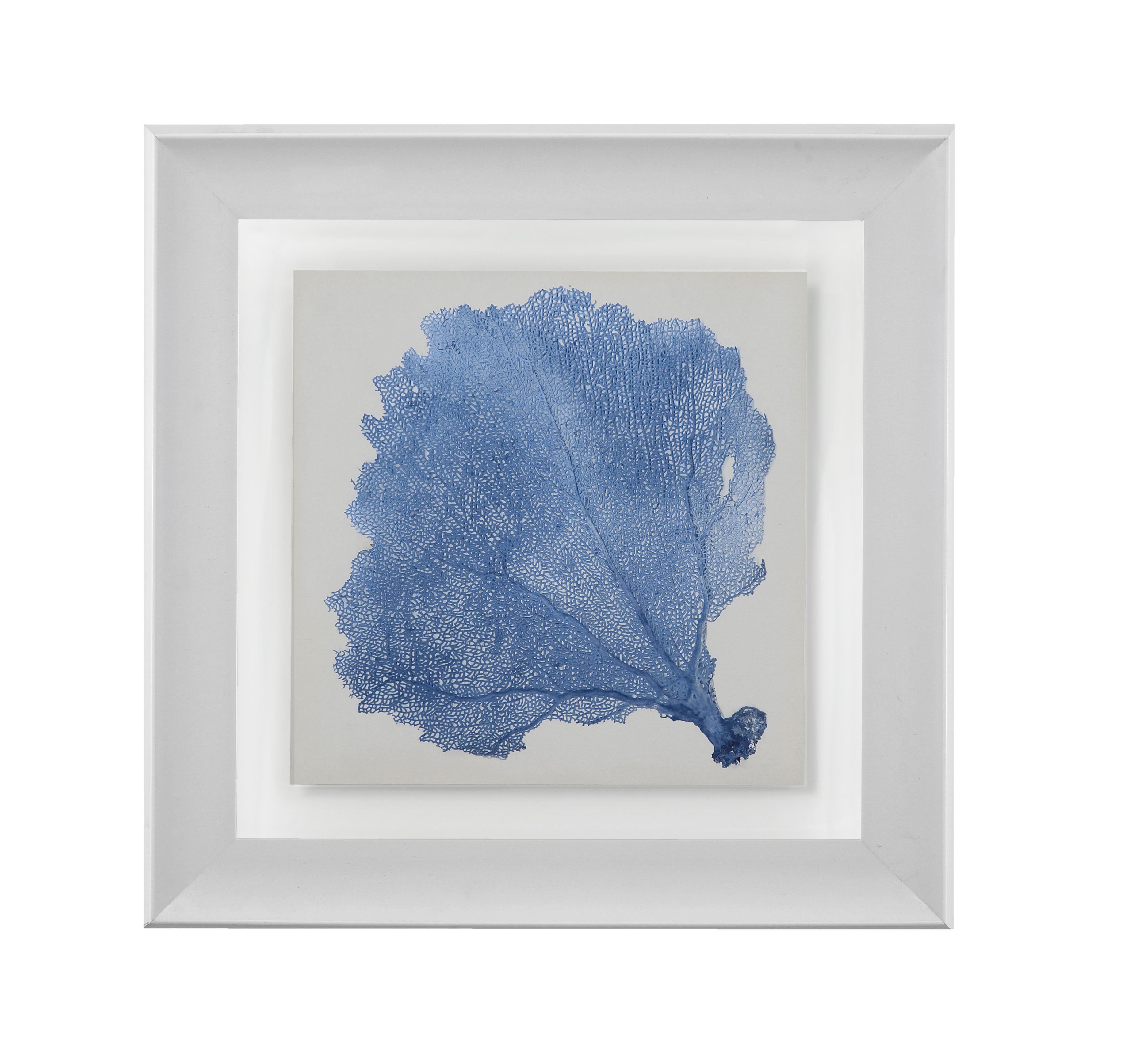 Pan Pacific Sea Fan V by Bassett Mirror at Bullard Furniture
