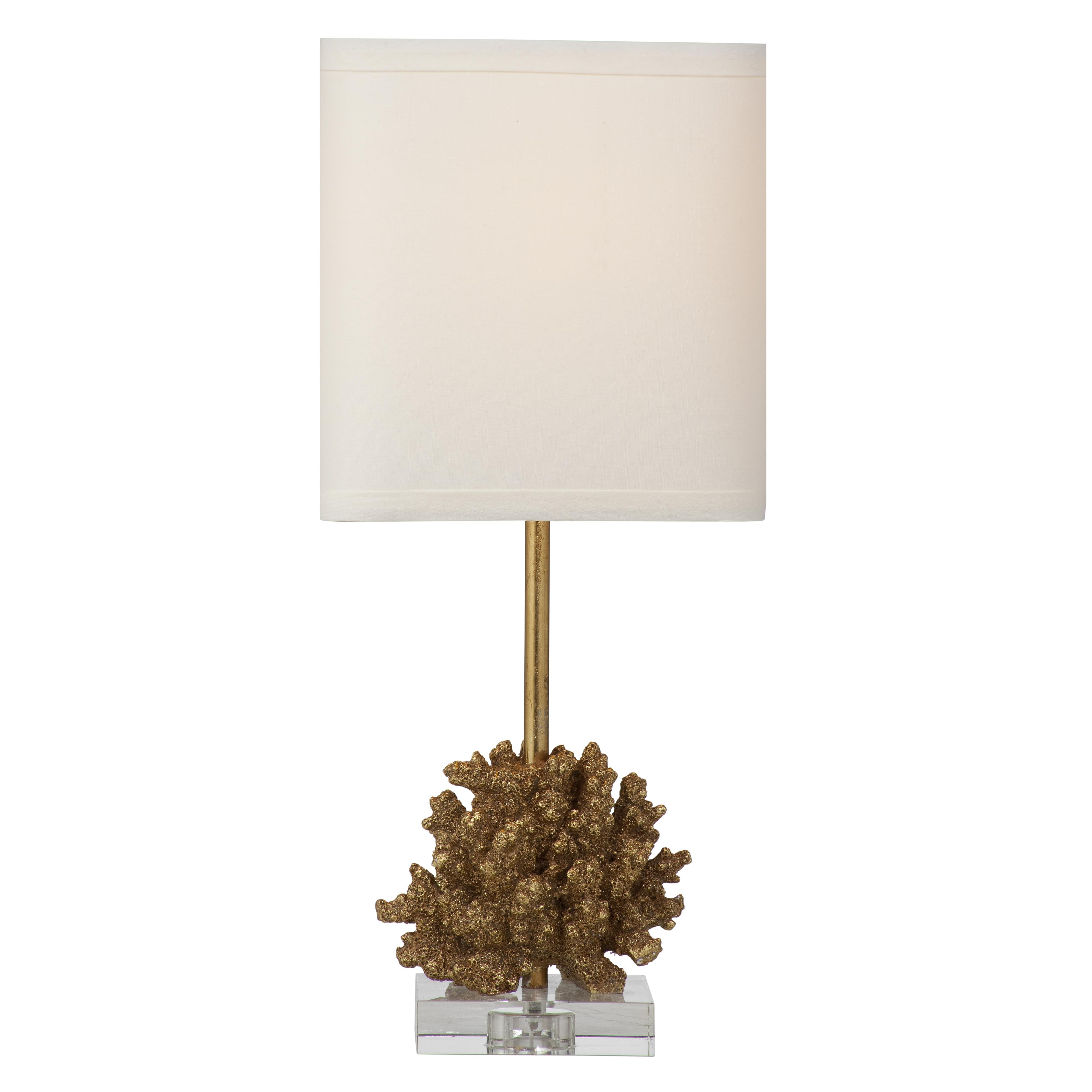 Pan Pacific Madeira Table Lamp by Bassett Mirror at Alison Craig Home Furnishings