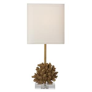 Madeira Table Lamp