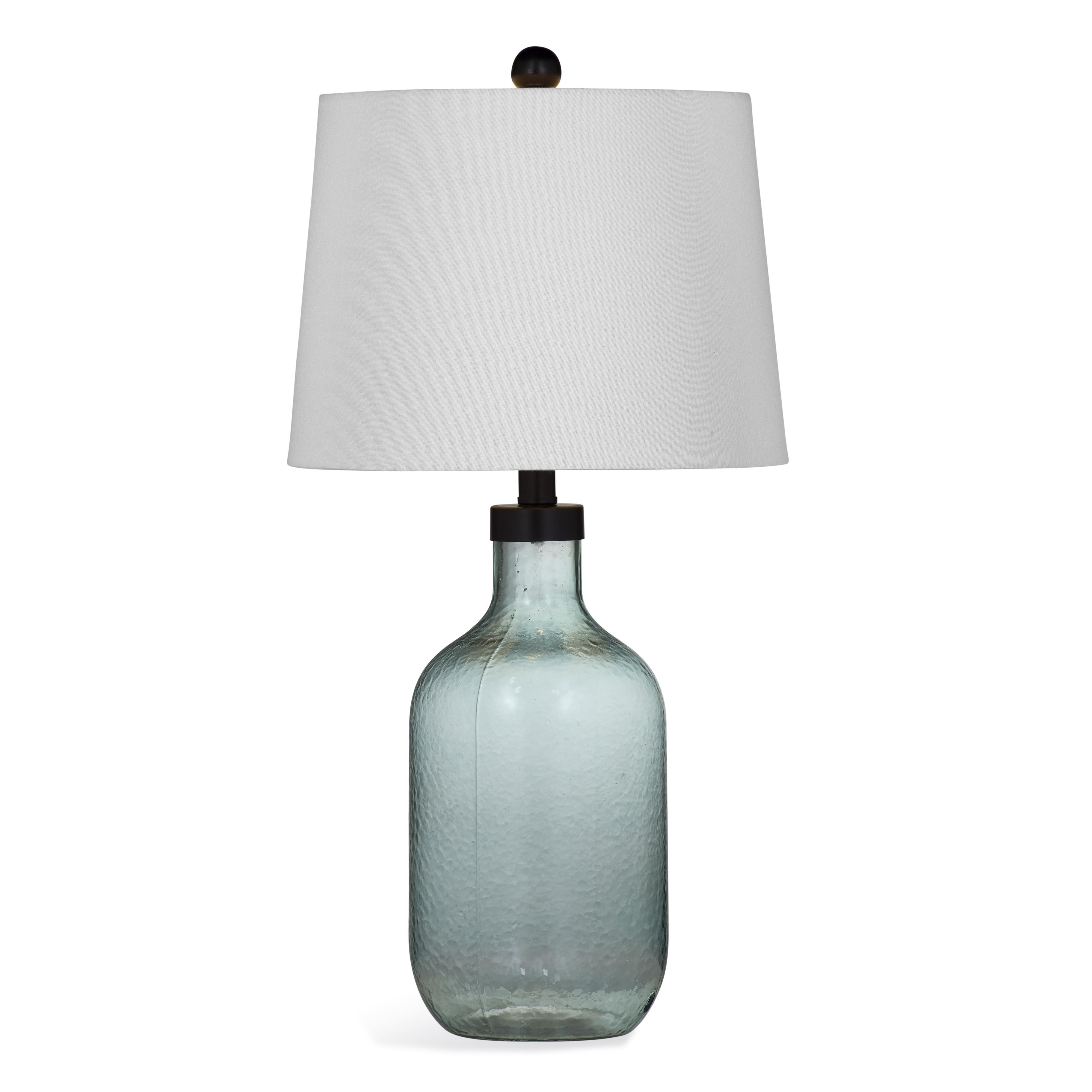 Pan Pacific Savanna Table Lamp by Bassett Mirror at Bullard Furniture