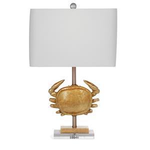 Crab Table Lamp