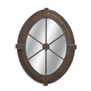 Folly Wall Mirror