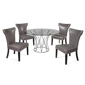 Mercer Casual Dining Set