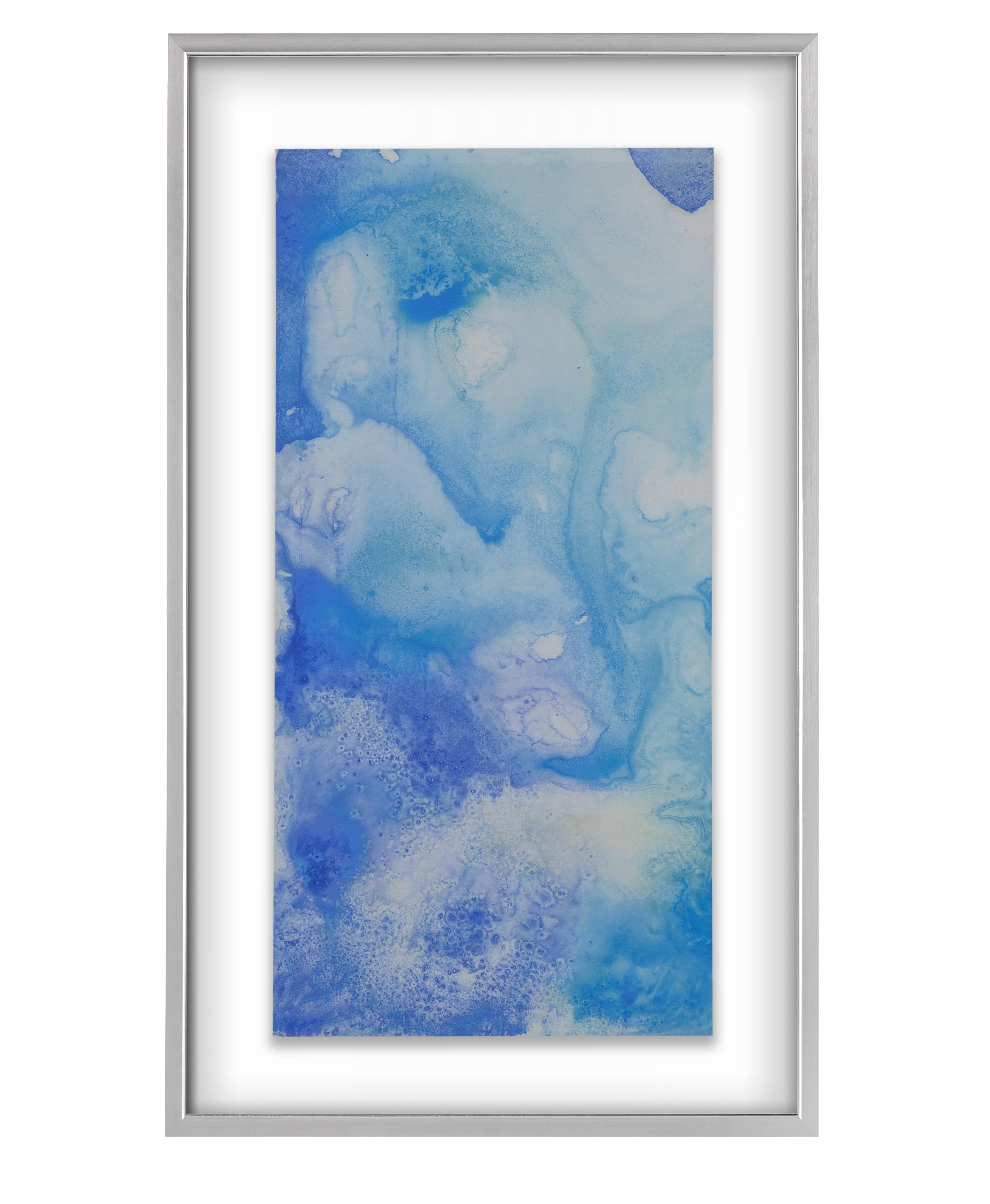 Thoroughly Modern Salt Flats II by Bassett Mirror at Alison Craig Home Furnishings