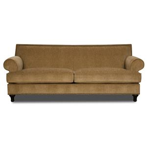 Bauhaus 129K Traditional Sofa