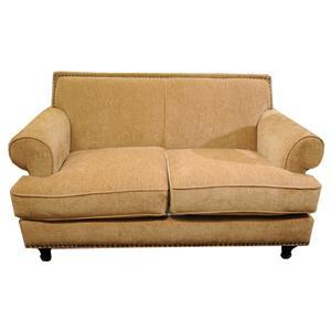 Bauhaus 129K Traditional Love Seat