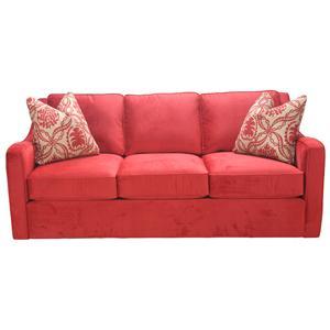Bauhaus 55D Sofa