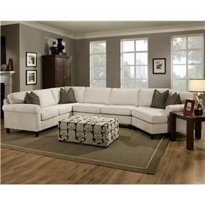 Bauhaus Fray Sectional