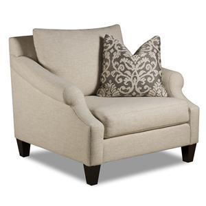 Bauhaus K03A Traditional Chair