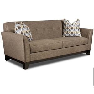 Bauhaus Perry Contemporary Sofa