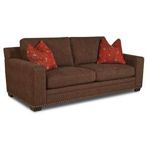 Modern Stationary Sofa